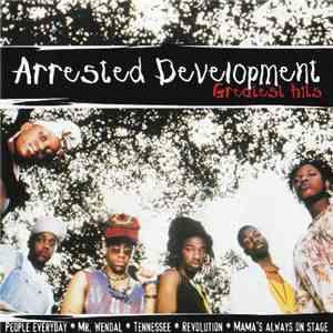Arrested Development - Greatest Hits download