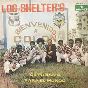 Los Shelter's - De Panama Para El Mundo download