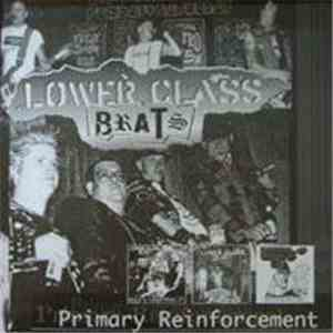 Lower Class Brats - Primary Reinforcement download