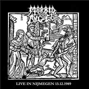 Morbid Angel - Live In Nijmegen 13.12.1989 download