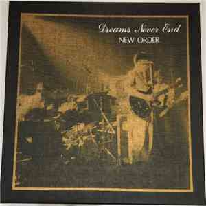 New Order - Dreams Never End download