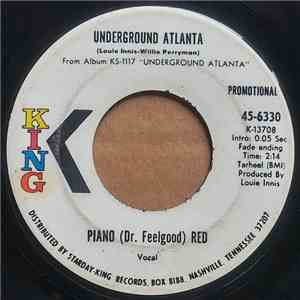 Piano (Dr. Feelgood) Red - Underground Atlanta download
