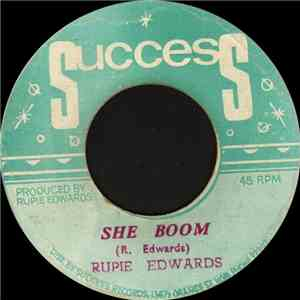 Rupie Edwards - Here In My Arms download