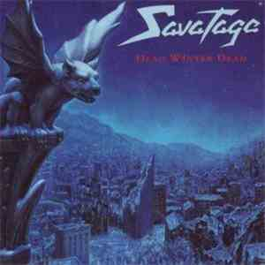 Savatage - Dead Winter Dead download