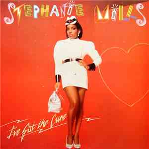 Stephanie Mills - I've Got The Cure download