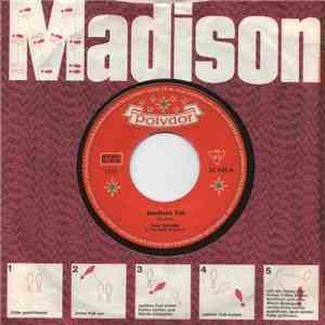 Tony Sheridan & The Beat Brothers - Madison Kid / Let's Dance download